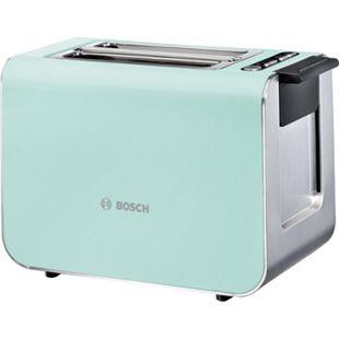 Bosch Toaster Styline Kompakt-Toaster TAT8612 - Bild 1