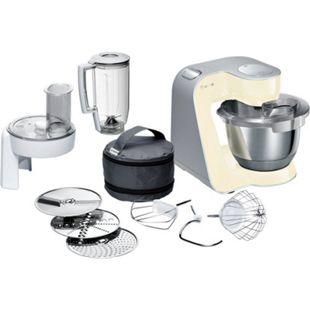 Bosch Küchenmaschine MUM58920 - Bild 1