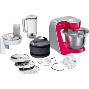 Bosch Küchenmaschine MUM58420 - Bild 1