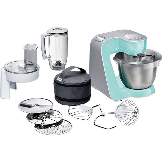 Bosch Küchenmaschine MUM58020 - Bild 1
