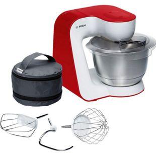Bosch Küchenmaschine MUM54R00 - Bild 1