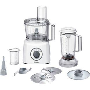 Bosch Küchenmaschine MultiTalent 3 MCM3200W - Bild 1