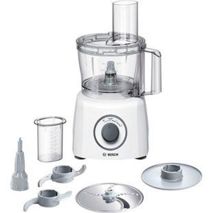 Bosch Küchenmaschine MultiTalent 3 MCM3100W - Bild 1