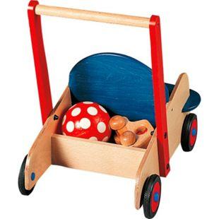 HABA Lauflernhilfe Lauflernwagen Klassik - Bild 1