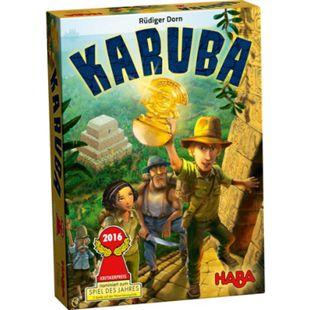 HABA Brettspiel Karuba - Bild 1