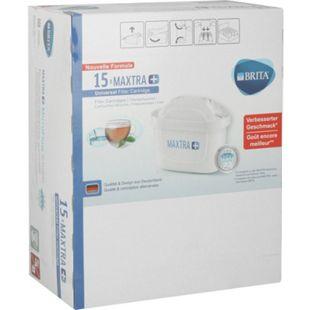 Brita Wasserfilter MAXTRA+ Pack 15 - Bild 1