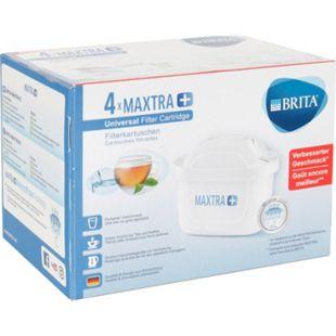 Brita Wasserfilter MAXTRA+ Pack 4 - Bild 1