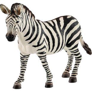 Schleich Spielfigur Zebra Stute - Bild 1