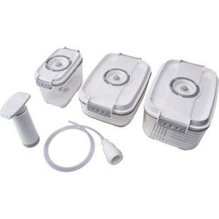 Steba Behälter Vakuumier Behälter Set 931700 - Bild 1