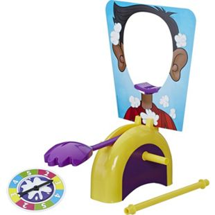 Hasbro Partyspiel Pie Face Refresh - Bild 1