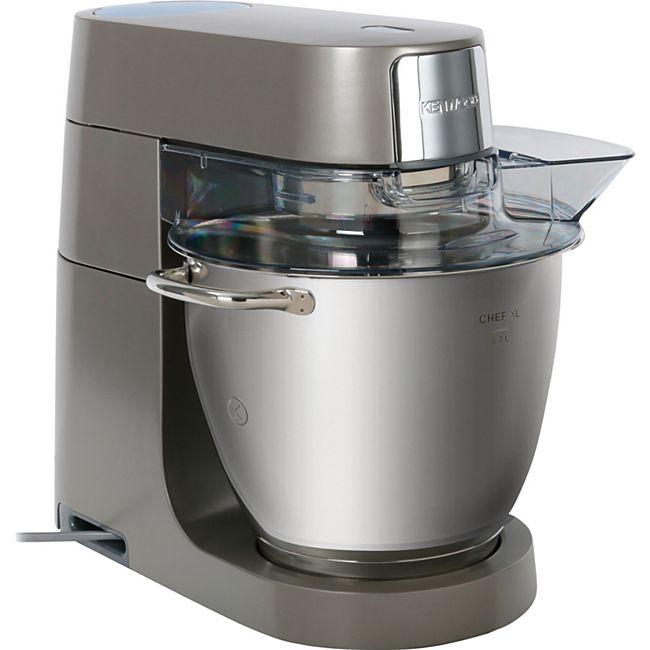 Kenwood Küchenmaschine Chef XL Titanium KVL8320S - Bild 1