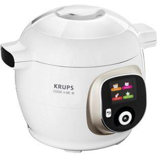 Krups Multikocher Cook4Me+ CZ7101 - Bild 1
