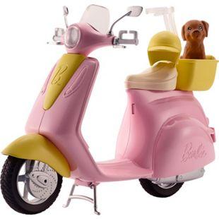 Mattel Puppenzubehör Barbie Motorroller - Bild 1