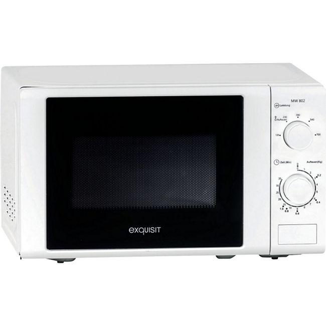 Exquisit Mikrowelle MW 802 - Bild 1