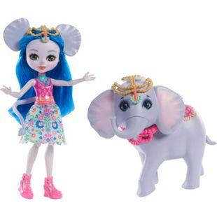 Mattel Puppe Themenpack Ekaterina - Bild 1