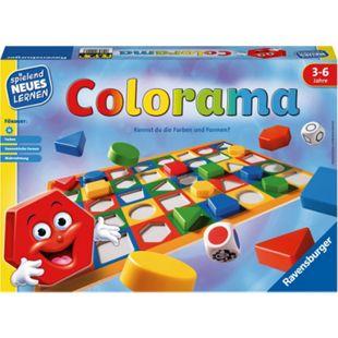 Ravensburger Brettspiel Colorama - Bild 1