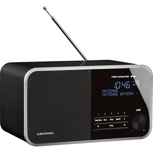 Grundig Radio DTR 3000 DAB+ - Bild 1