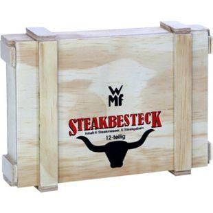 WMF Besteck Steakbesteck-Set, 12-teilig - Bild 1