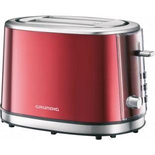 Grundig Toaster Red Sense TA 6330 - Bild 1