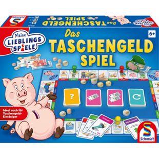Schmidt Spiele Brettspiel Das Taschengeld-Spiel - Bild 1