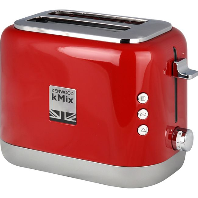 Kenwood Toaster Toaster TCX751RD - Bild 1