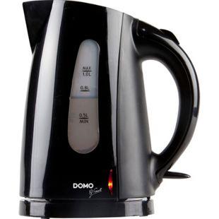 Domo Wasserkocher Wasserkocher DO9031W - Bild 1