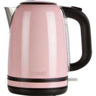 Domo Wasserkocher Wasserkocher DO487WK - Bild 1