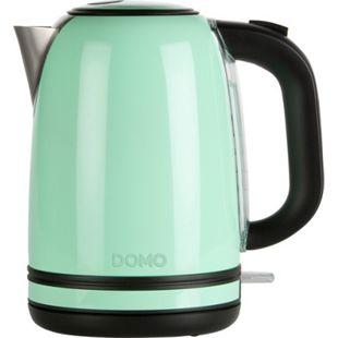 Domo Wasserkocher Wasserkocher DO489WK - Bild 1
