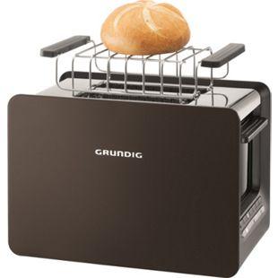 Grundig Toaster Grey Sense TA 7280 G - Bild 1