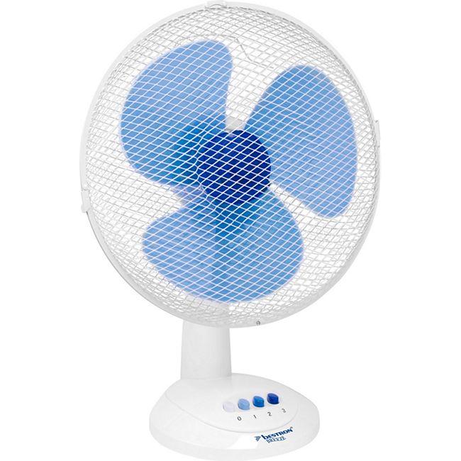 Bestron Ventilator Tischventilator DDF35W - Bild 1