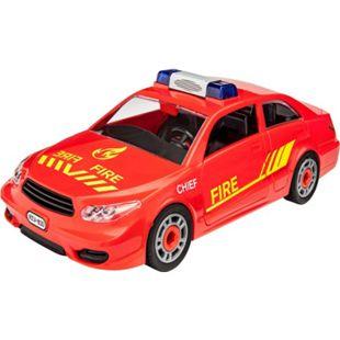 Revell Spielfahrzeug Feuerwehr - Bild 1