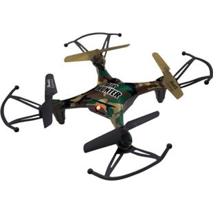 Revell Drohne Quadrocopter Air Hunter - Bild 1
