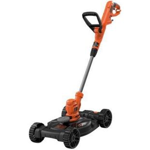 BLACK+DECKER Rasentrimmer 3-in-1 Multi-Trimmer Set BESTA530CM-QS - Bild 1