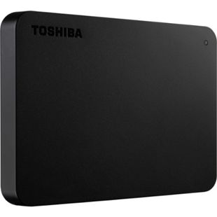 Toshiba Festplatte Canvio Basics 500 GB - Bild 1