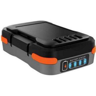 BLACK+DECKER Akku USB-Akku BDCB12B-XJ - Bild 1