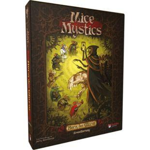 Asmodee Brettspiel Maus und Mystik: Herz des Glürm - Bild 1