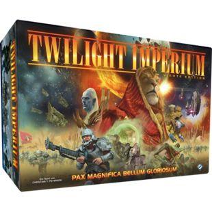 Asmodee Brettspiel Twilight Imperium 4. Edition - Bild 1