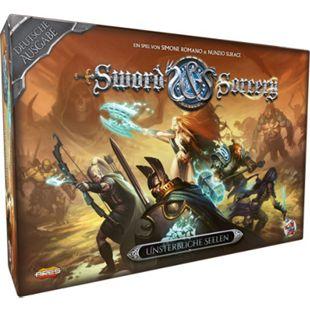 Asmodee Brettspiel Sword & Sorcery - Bild 1