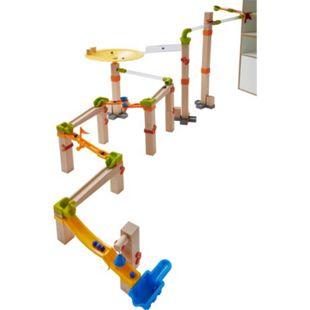 HABA Bahn Kugelbahn - Master Construction Kit - Bild 1