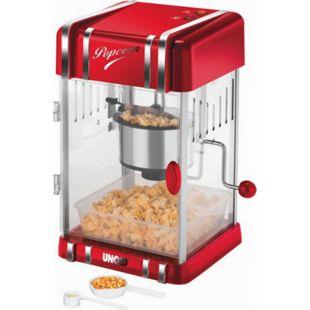 Unold Popcornmaker Popcornmaker Retro - Bild 1