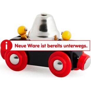 BRIO Spielfahrzeug World Glockenwagen - Bild 1