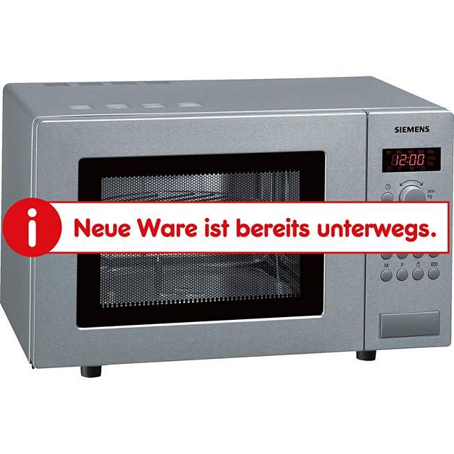 Siemens Mikrowelle iQ100 HF15G541 - Bild 1