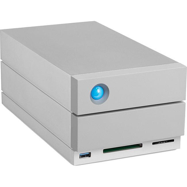 LaCie Festplatte 2big Dock 20 TB - Bild 1