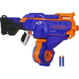 Hasbro Nerf Gun Nerf N-Strike Elite Infinus - Bild 1