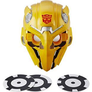 Hasbro VR-Brille Transformers Movie 6 Bee Vision Maske - Bild 1