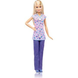 Mattel Puppe Barbie Krankenschwester - Bild 1