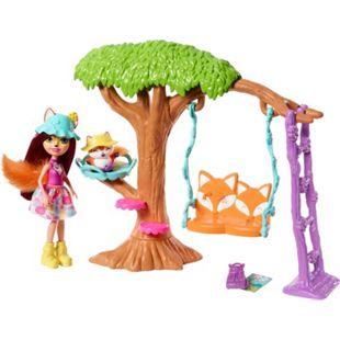 Mattel Puppe Felicity Fox und Flick Spielplatz-Abenteuer - Bild 1