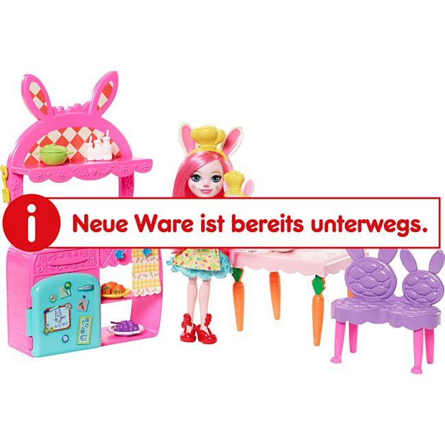 Mattel Puppe Bree Bunny und Twist Küche - Bild 1