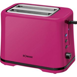 Bomann Toaster TA 1577 CB - Bild 1