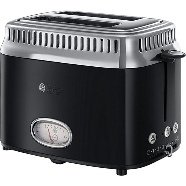 Russell Hobbs Toaster Toaster 21681-56 - Bild 1